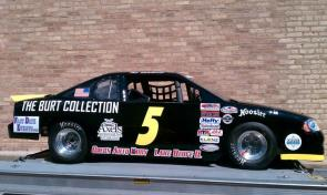 Mini Cup Race Car >> For Sale